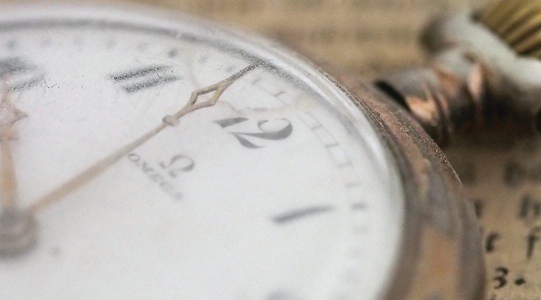 Praying for God's Timing Amid Passions and Pursuits
