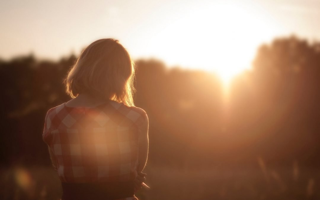 Does God Even Care? Hope for the Woman Who Feels Hopeless