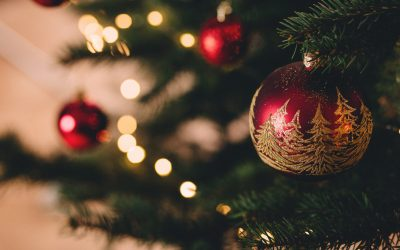 10 Ways to Keep Your Chill NEXT Christmas